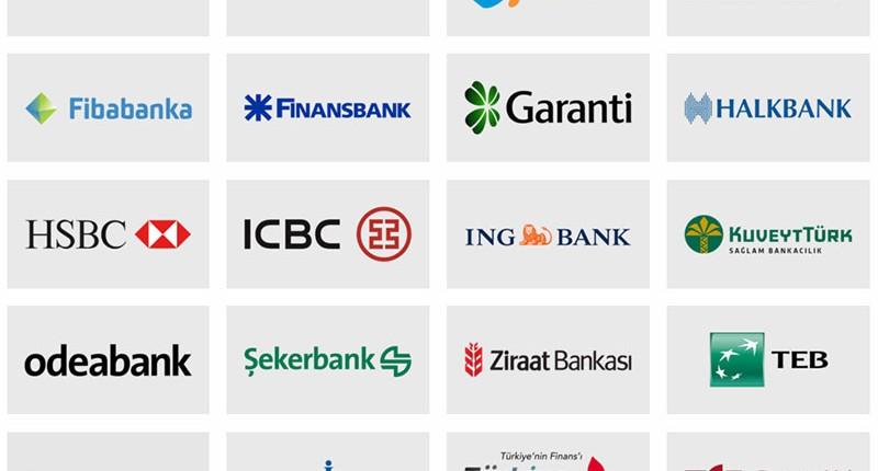 با بهترین بانکهای ترکیه و فرآیند افتتاح حساب در آنها آشنا شوید!